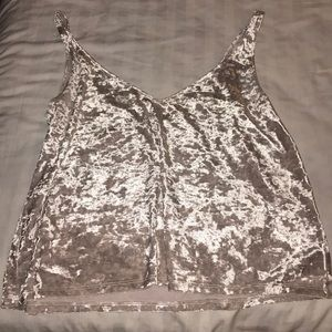 H&M Strap Blouse! 2 for $20!!